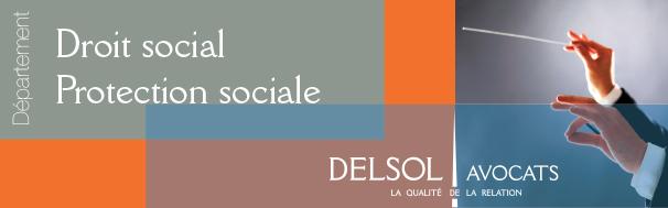 Delsol Droit Social
